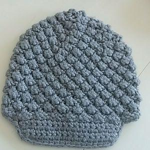 Banana republic knit beanie